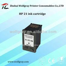 Inkjet cartridge for HP 21/22 ink cartridge