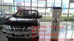 Foton SUP T 4*2 Diesel double cabin diesel Pickup