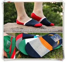 non slip no show socks on sale !new ! mens cotton slipper socks wholesale price men socks cotton small MOQ mix colour