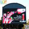 aliexpress p16 full color led display outdoor best quality video function