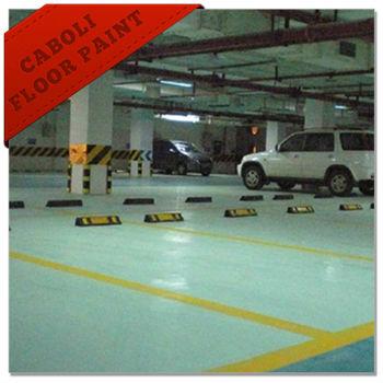 Caboli Floor Coating For Car Parking