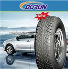 BUY DIRECT CHINA DURUN BRAND 215/75R15 CAR TYRE