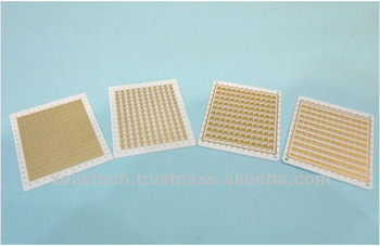 Best Widely Use Electrical Aluminum Ceramic Substrates