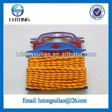 hot sale polyester yacht rope