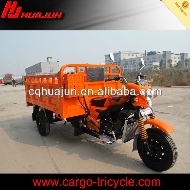 250cc motorbikes/motorcycle cargo trailer/tricycles for agriculture