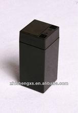agm vrla batteria al piombo sigillata batteria scatole