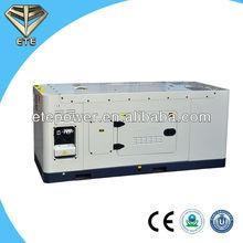 30kva China Best Engine Diesel Generator Alternator Manufacturer