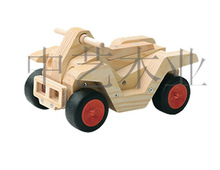 funny mini wooden kids toy model motorbikes