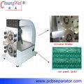 Pcb separador de la máquina * LED de tira flexible ** electrónica pcb * placa de circuito impreso * CWVC-1S