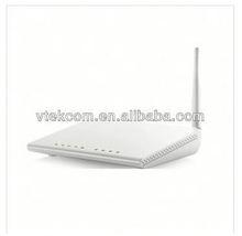 150Mbps 4Ports 11N 1T1R Wifi ADSL2+ huawei ws322 300m mini wireless router