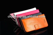 100% Brand New For iPhone 5C Wallet Leather Cover
