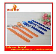 Plastic Dinnerware Molds/die