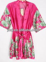 Alta calidad 100% nuevo diseño el $number mujeres cómodas pijamas