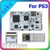 For PS3 Optical Drive Emulator E3 ODE