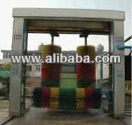 Automatic Bus Washing Machine HZ-B300A