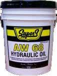 AW 68 Hydraulic Oil (MVI)