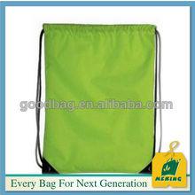 Wholesale for Waterproof Drawstring Bag, Nylon Backpack