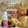 Corazón emocional de la celebridad Pheromone Parfum para mujeres
