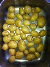 Potatoes Denmark