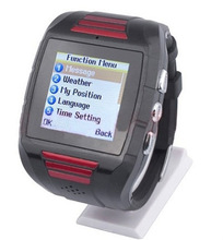 Wrist Watch GPS Tracker(WGPS-05)