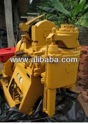 YBM YSO-2E water well drilling machine