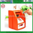 atm bank money saving boxes toy