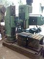 usado máquina de perfuração radial sam vr4a