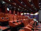 Mini 4D Cinema System 3D 4D 5D 6D Cinema Theater Movie Motion Chair Seat System