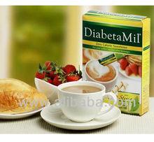 DiabetaMil Sweetener with Stevia