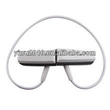 Hot sale music sport mini stereo headset MP3 Player 4GB