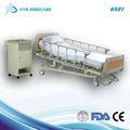 Ayr-6501 paciente cama com cinco funções para idosos