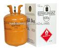 Gás refrigerante 600a / ge peças de geladeira