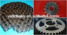 motorcycle chain to Malaysia(420.428.428H 520.530)-motorcycle spare parts