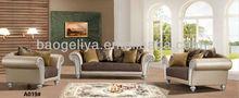 exotic fabric sofaA019
