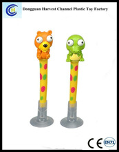High quality cheap banner plastic personalized ballpen/ballpoint pen