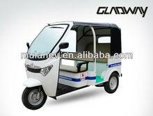 1000W, 1200W Bajaj electric auto rickshaw, bajaj tricycle, battery operated auto rickshaw