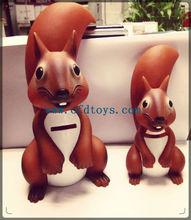 plastic crafts birthday gift money saving box