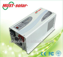 Low frequency 4000w 5000w 6000w 24V royal power inverter