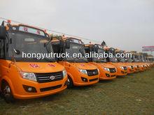 18seats mini Bus for sale DLQ6700C1