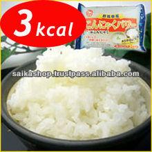 Safe and assured dietary fiber blended food for natural slim