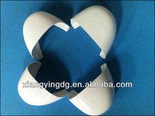 EN standard plastic toe cap for safety shoes