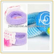 Mini hair elastic bands, elastic hair ties for babies