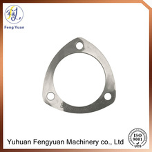 You Needed Casting Part Exhaust Flange