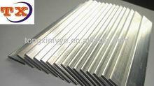 Alta frequenza saldato tubo di alluminio per il radiatore& inter- raffreddamento