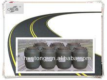 SUPPLY JQT-(4)-type Slow-cracking fast setting cationic asphalt emulsifier for bitumen emulsion
