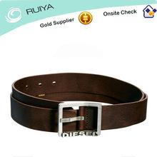 Hot Sale Fashion Genuine Leather Belts For Man Designer Belts