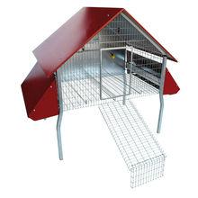 Eco Chicken house
