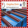 DIXIN durable 850-65-13 corrugated panel roller machine