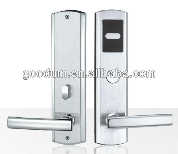 electronic locks for lockers--card system door locks card swipe door lock