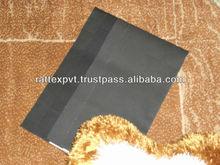 Grey Twill Pure Cotton Denim Fabric